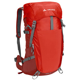 VAUDE Brenta 25 Backpack red